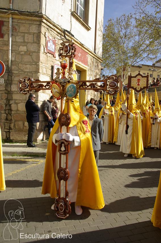 Cruz de Guía para Linares