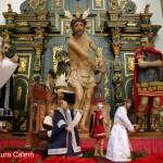 Paso de La Sentencia Semana Santa Chica