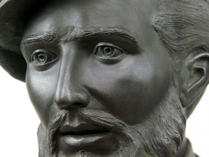 Retrato en memoria de Pedro Lorite