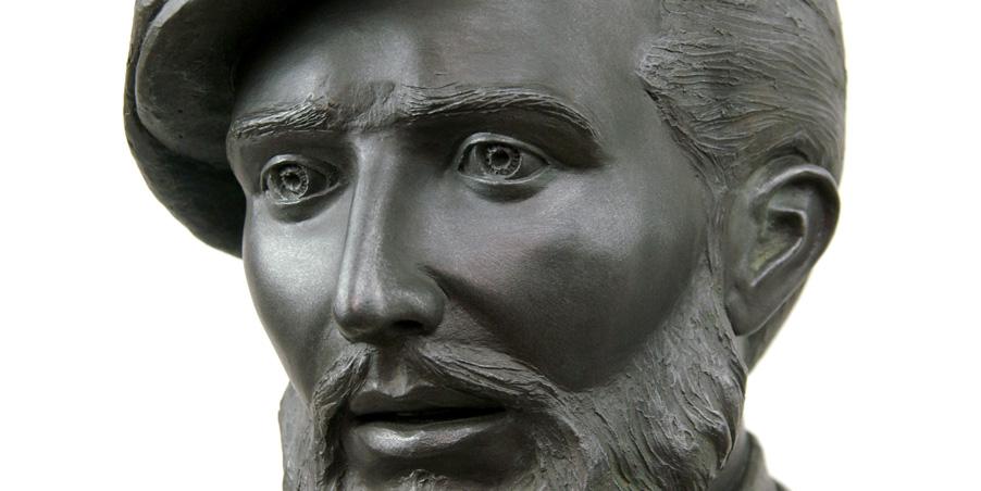 Retrato Pedro Lorite