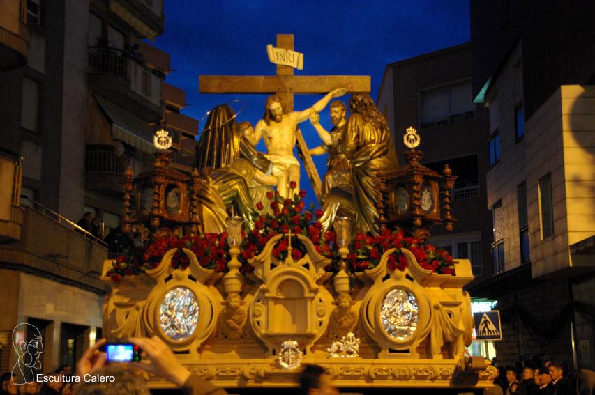 El Descendimiento de Linares