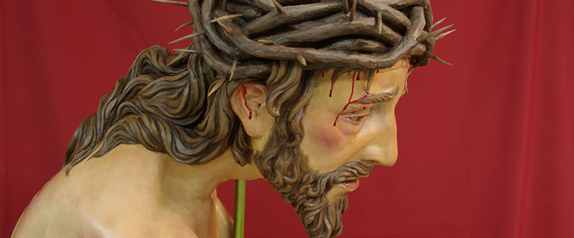 Cristo de la Sentencia