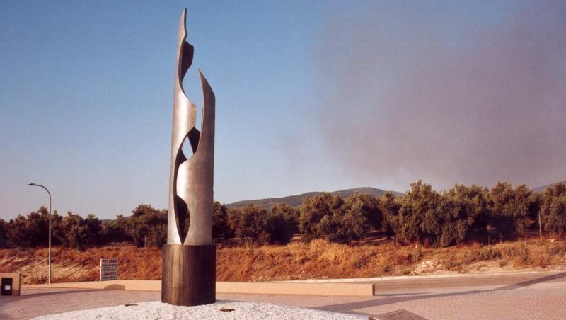 Monumento a las Energías Renovables