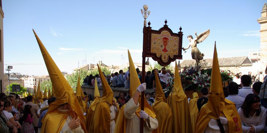 Banderin-Santa-Cena-Linares