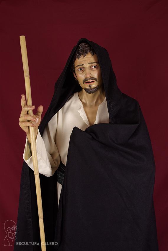 San Juan Evangelista (609)