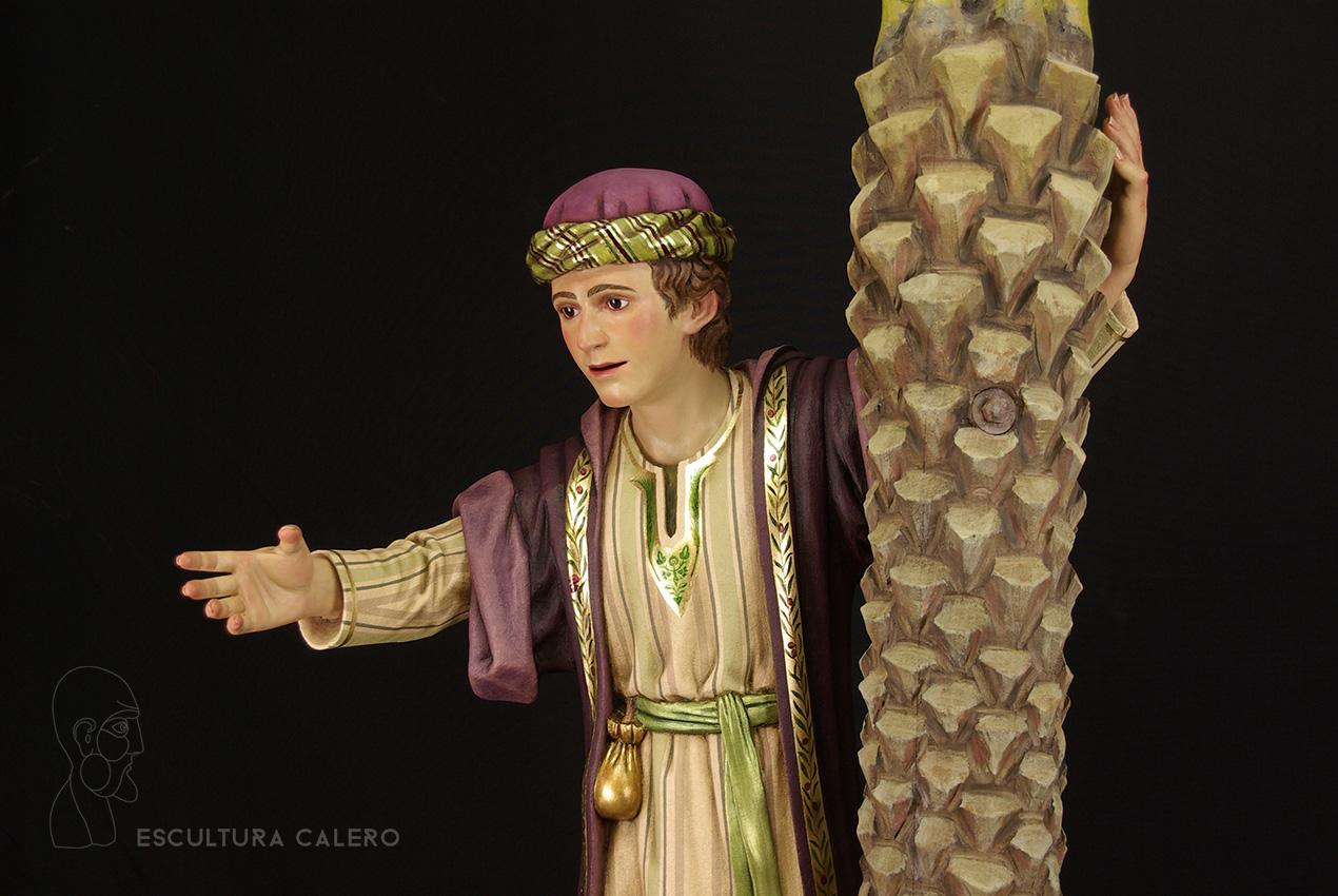 Imagen Zqueo Villanueva del Arzobispo Jaén