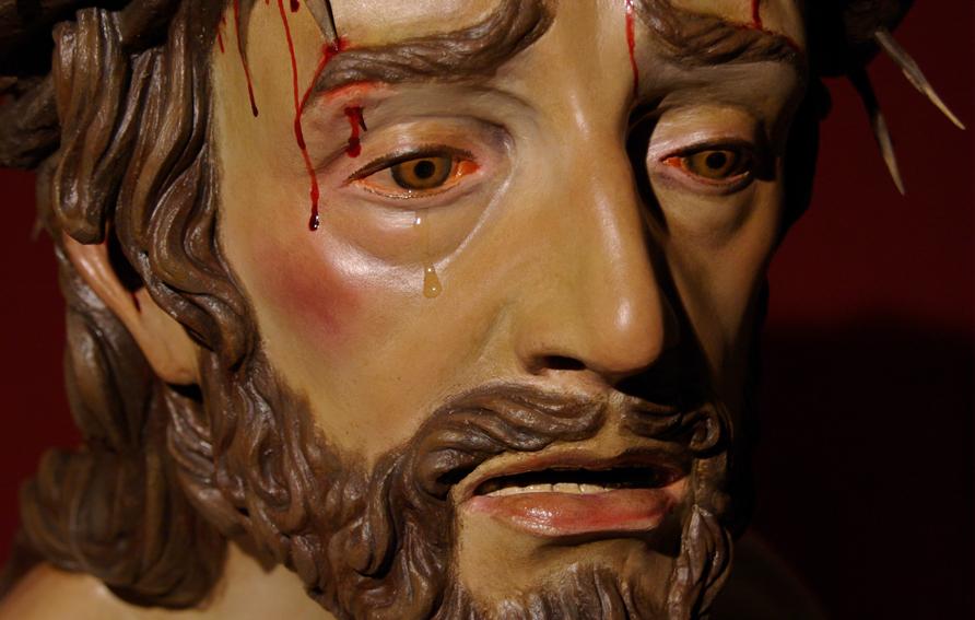 Cristo del Amor y la Humildad